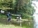 Sommerregatta in Wusterwitz